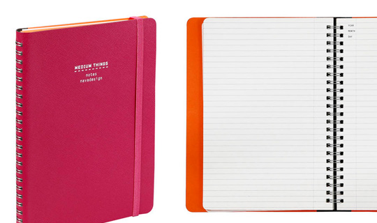 Decorator S Notebook Blog: Everything Notes By NAVA Design: Colorful Style For Your