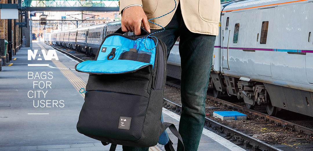 Urban Mobility & Design Workbags: Here are the NavaDesign Ideas.