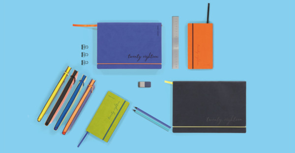 #WORK FLEXY-DIARY: the flexible diary that suits your needs
