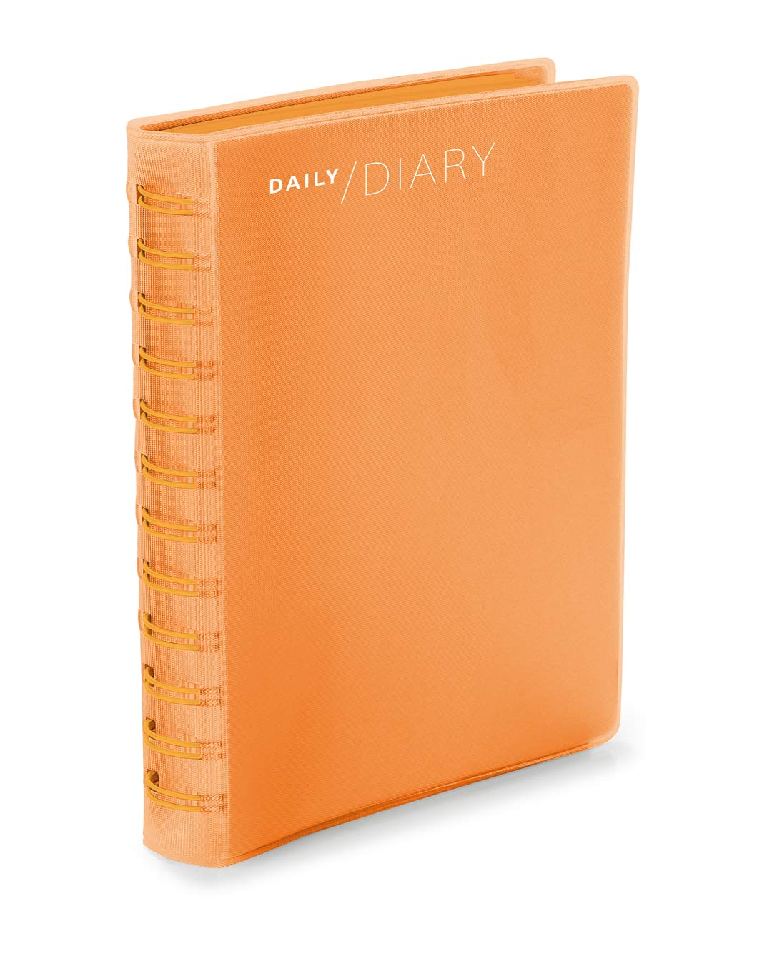 2018 Daily Diary Nava Design Work Spirale