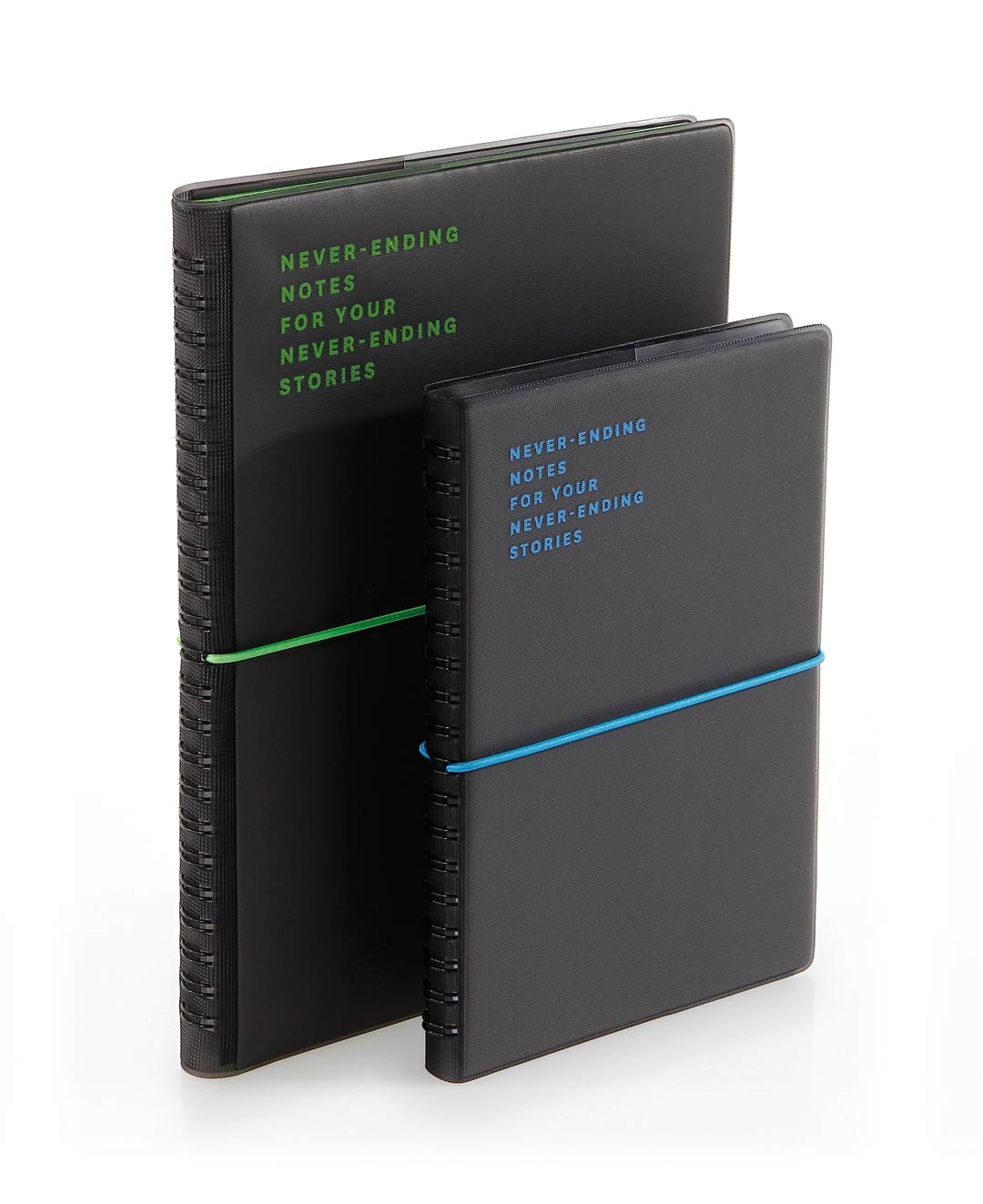 2018 Diaries Work Spirale Fluo by Nava Design