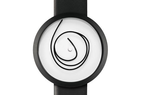 "Ora Unica: The ""Timeless"" Watch by NAVA Design!"