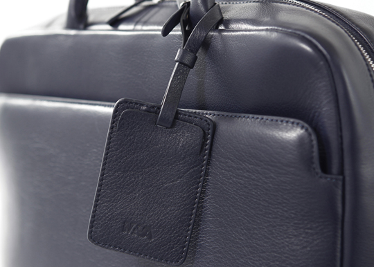 Milano Line, a Sleek Black or a Sophisticated Blue?