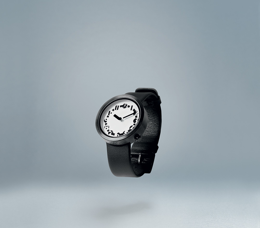 Enigma Watch