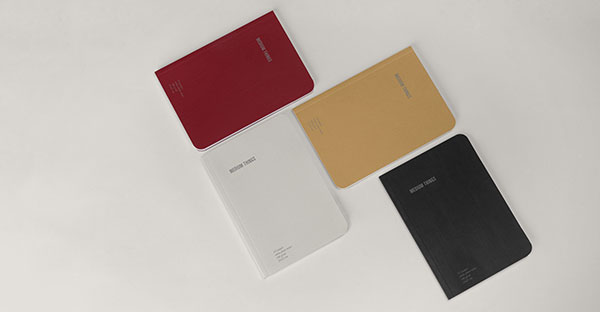 THE BRAND-NEW EVERYTHING NOTES 2.0 COLLECTION IS OUT