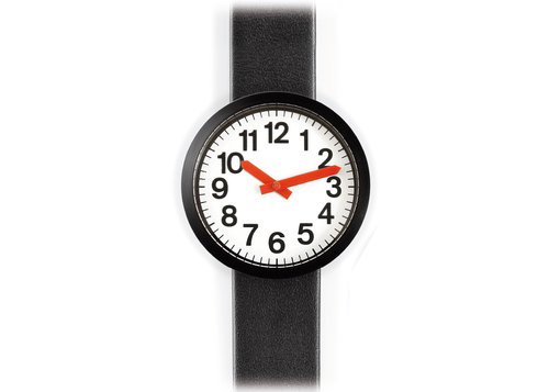 Designer watches Designer watch, 42-mm, Metro M1 Milano