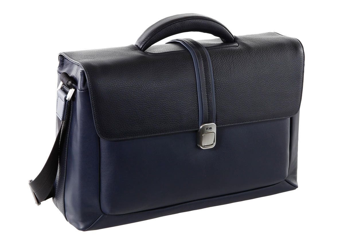 1 Compartment Laptop And Ipad Pockets