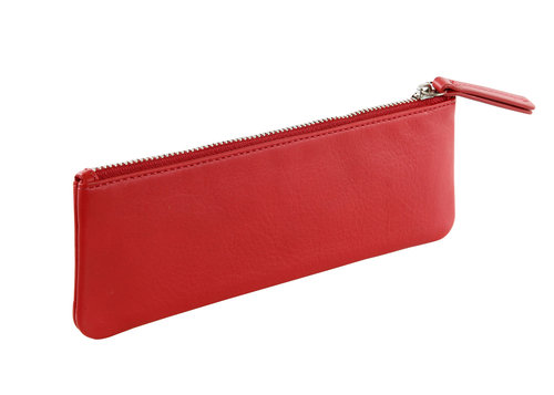 Smooth Slimline pencil pouch