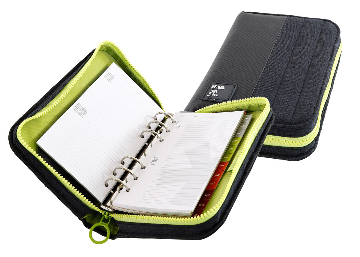 Organizer Agenda With Weekly Refills Included 9 5x17 Cm