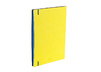 Flexy A5 Size Design Notebook, 15 X 21 Cm