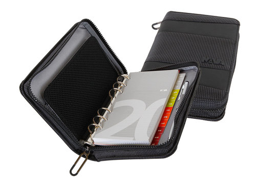 GateMedium Organizer With Zip Closure, 17 X 21 X 4,5 Cm