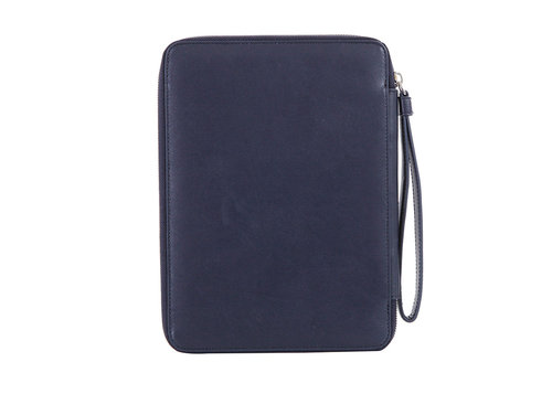 "Milano Design 9.7"" tablet and iPad case with wrist band"