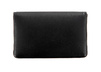 Passenger Leather Rigid business card holder with magnet
