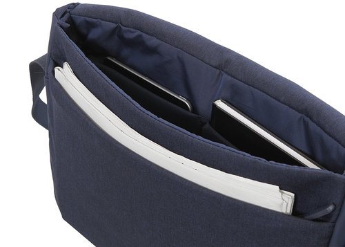 Duty Laptop messenger bag 2 compartments with adjustable strap