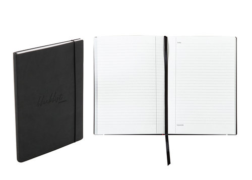 Flexy Journal Elite Quaderno di design formato A5