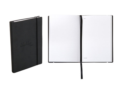 Flexy Journal Elite Quaderno di design formato small