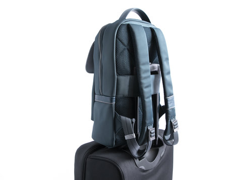 Courier Pro Organized backpack 1 compartment