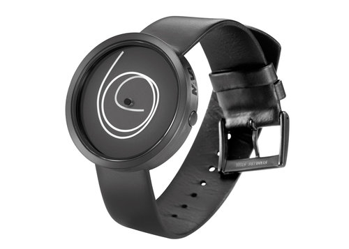 Designer watches Ora Unica wristwatch with 42 mm case
