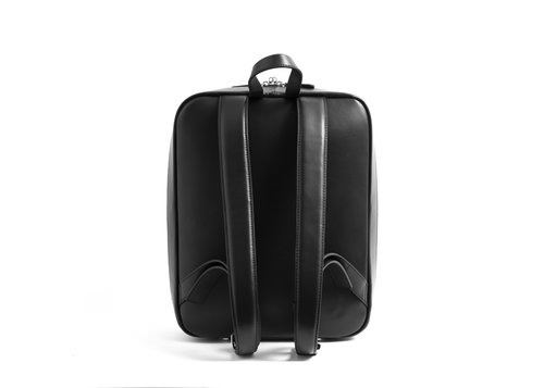 Milano Small organized backpack