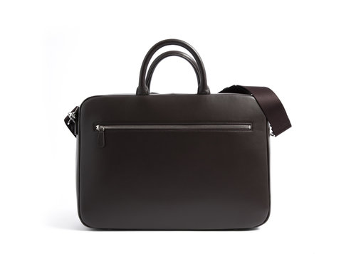 Milano Briefcase with two handles for laptops up to 15.6 inches