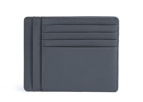 Smooth Men's wallet/card holder, 8 credit card slots