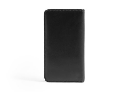 Milano Vertical wallet RFID with 14 cc slots