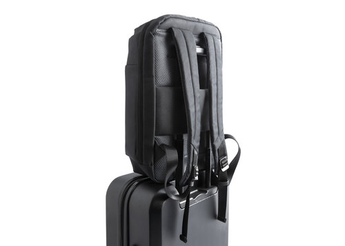 Cross Organized laptop backpack, 1 compartment