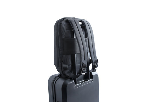 Cross Organized laptop backpack, 1 compartement