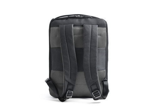 Cross Organized laptop backpack, 2 compartments