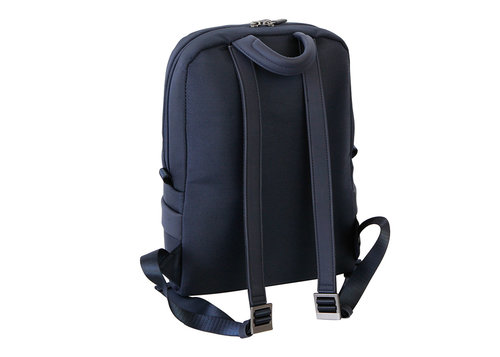 Easy + Small organized backpack with front pocket