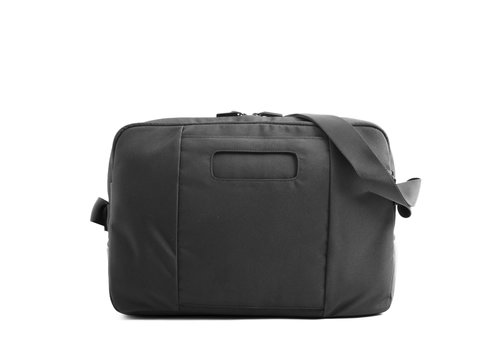 Aero Messenger bag 3 compartments with adjustable strap