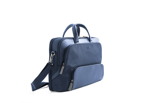 Lounge Briefcase 3 compartments with removable strap