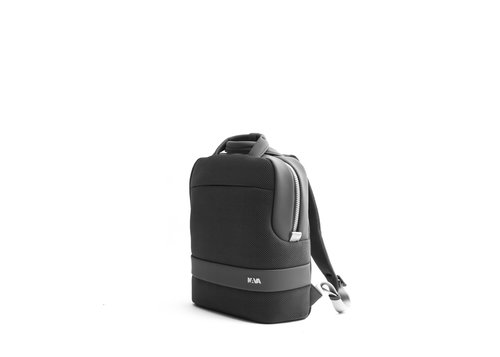 Easy Break Square backpack with 2 handles and RFID pocket