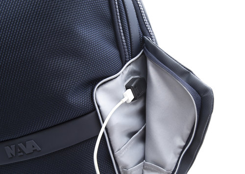 Focus Organized backpack 2 compartments with 2 side pockets