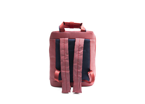 Cross Square backpack with 2 handles