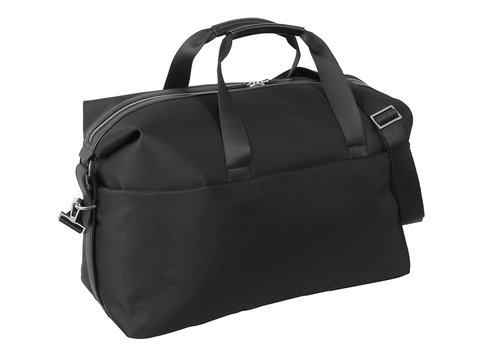 Traveller Travel duffle bag with front pocket and removable strap