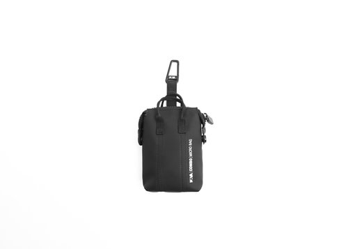 Combo Zipped micro bag