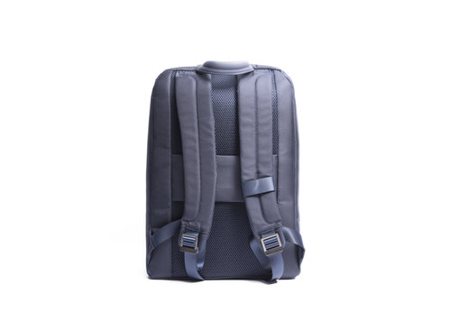 Easy + Organized laptop backpack with top opening