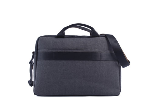 Motion Organized briefcase 2 compartments with front pocket