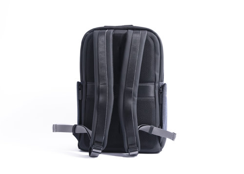 Motion Organized backpack 2 compartments with 2 front pockets