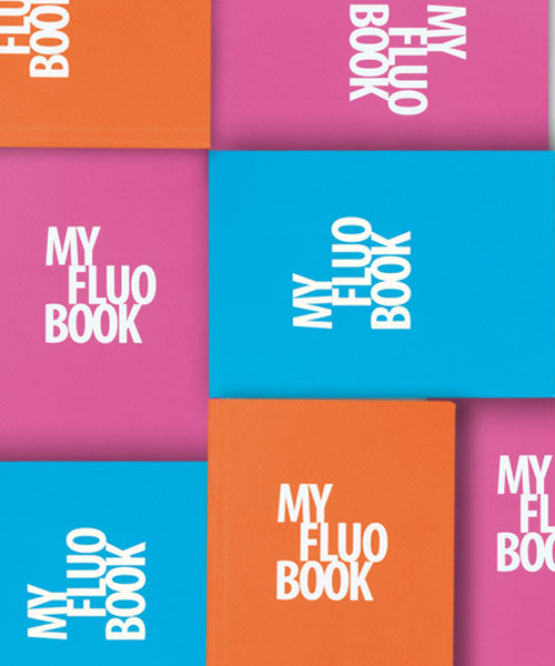 my fluo book