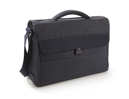 Passenger Men's work bag, 1 compartment, laptop and iPad pockets