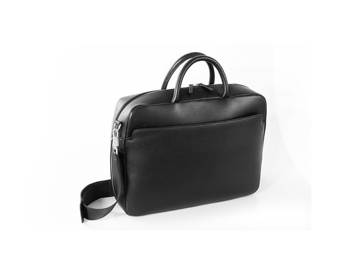 Milano Designer purse with 2 handles for MacBook, iPhone, iPad