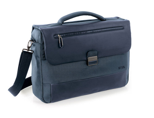 Gate Men's work bag, 1 compartment, laptop and iPad pockets