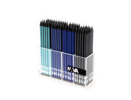 Writing Instruments Pencil Display 120 Pieces