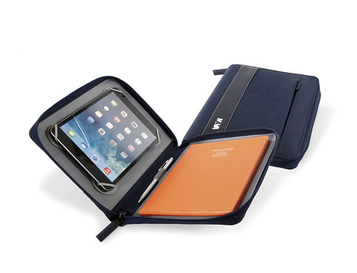 Easy + A5 Size Portfolio With Tablet Case