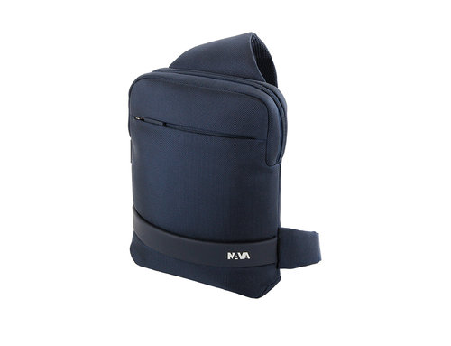 Easy + Sling with tablet compartment and front pocket