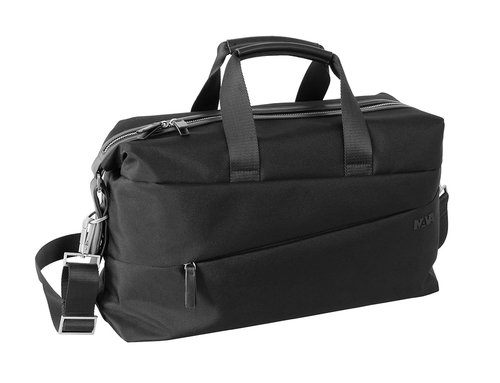 Traveller Organized briefcase with 1 compartment and 2 handles