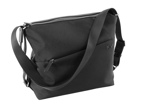 Traveller Hobo bag convertible to backpack with front pocket