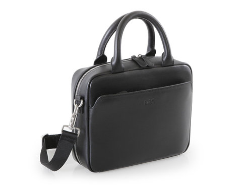Milano Mini bag with 2 handles and removable strap